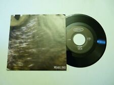 PEARL JAM OFF HE GOES/DEAD MAN 45 W/PS EPIC RECORDS 1996 GRUNGE