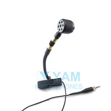 YAM Y608-C4SE Saxophone Mic Clip-on Condenser Mic For Sennheiser wireless Mic