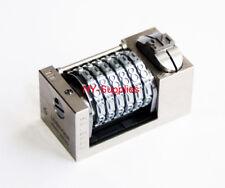 Leibinger 5x9 Cicero Model 10  Plunger Numbering Machine 6 digits Roman