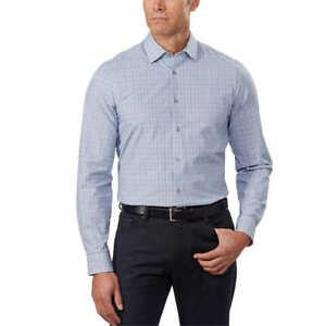 Calvin Klein Mens Slim-Fit Dress Shirt Many Sizes  NWT UE