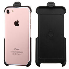 "MYBAT Belt Clip Holster for iPhone 8, 7, 6, 6s / 4.7"" /4.7 inch Back Only -Black"