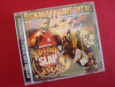Laroo THH: Nothin But Slap 9 (NEW-Opened SUPER RARE MIXTAPE CD) Demolition Men