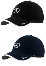Mercedes Benz Nike Running hat w/Dri FIT Moisture Technology