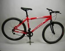 19in Aluminum Specialized Rockhopper Single Speed Bike