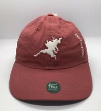 Squam Lake Cap Hat Adjustable Adult Legacy 100% Cotton New 1e954b2947a