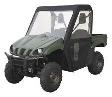 Classic Black Accessories UTV Cab Enclosure For Kawasaki Teryx 18-020-010401-00