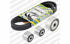 SNR Drive Belt Set for PEUGEOT PARTNER KA859.01 - Discount Car Parts