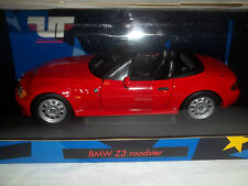 UT/Minichamps BMW Z3 Roadster Red 1/18 Mint & Boxed