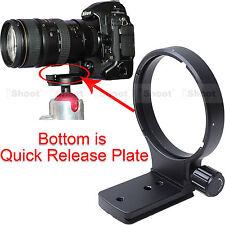 Obiettivo Treppiede morsetto cambio veloce piastra per Nikon AF-S 300mm f/4d IF-ED