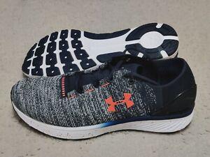 Under Armour Men's Team Bandit 3 Auburn Tigers Running Shoes 3020024-400 Size 12