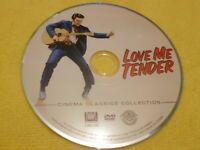 Love Me Tender - Elvis ( Disc Only )
