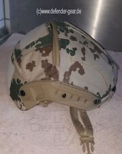 HELMBEZUG AIRFRAME HELMET COVER TROPENTARN Airsoft SPECIAL FORCES OPS  KSK SF