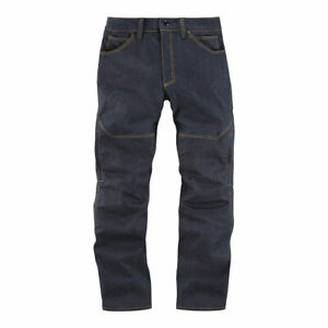 Icon 1000 Akromont Motorcycle Riding Jeans