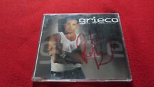 grieco and the dunmore band 1994 mit autogramm