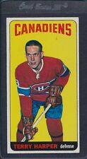 1964/65 Topps #003 Terry Harper Canadiens EX *41