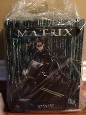 Matrix Trinity Motorcycle Ducati 1/6 Gentle Giant Statue 117/1500 In shipper New