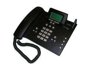 Siemens Gigaset SX353 SX 353 isdn ISDN Telefone expresso                    **21
