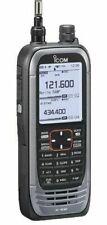 Icom Ic-r30 Digital and Analog Wideband Communications Receiver