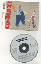 dire straits - sultans of swing limited rare cd