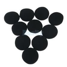 10pcs 50mm Replacement Foam Head Ear Pad Cover for Koss Sporta Pro Porta Pro