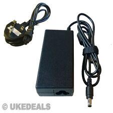 Pour SAMSUNG Q330 R540 RV510 RV511 R719 laptop chargeur alimentation + cordon câble