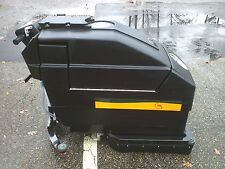 """RECONDITIONED NSS WRANGLER 2625DB Floor Scrubber 26"""" under 400 Hours"""
