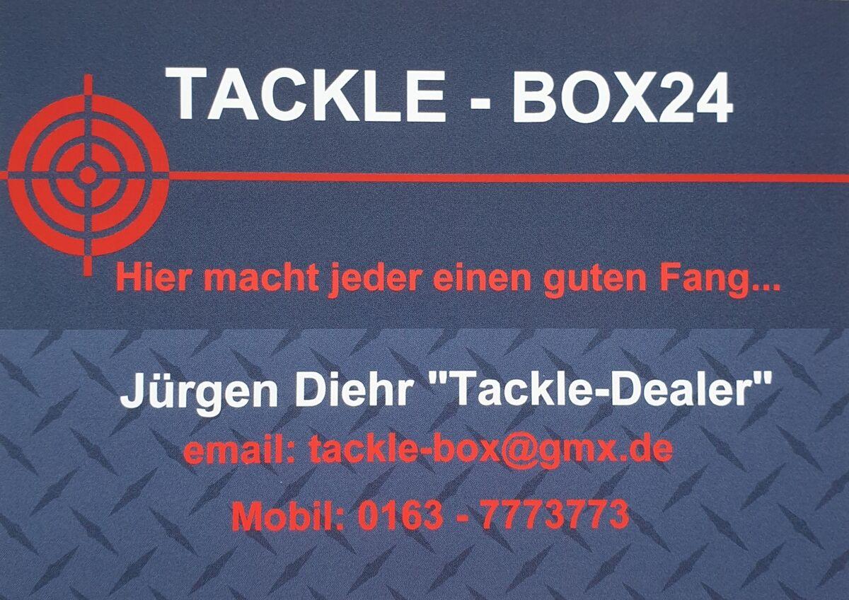 "Tackle-Box24  ""fang-tastisch"""