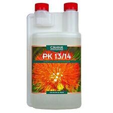 CANNA PK 13/14  Stimolante Fioritura Fosforo Potassio