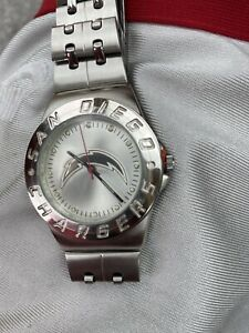 San Diego Chargers Watch Mens