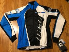 Giordana Mens WindTek Thermal Cycling Jacket Trade Team Italia M Size New