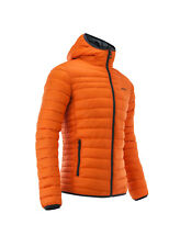 Giubbino Acerbis PEAK 73 cod.: 0022720 arancio/nero taglia XL*