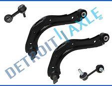 2012-2014 Honda Civic Rear Upper Control Arm and Rear Sway Bar Link Kit Non-DX