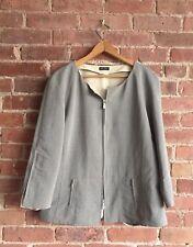 Vintage Giorgio Armani Womens Jacket, Sz Medium, Italy Understated Chic