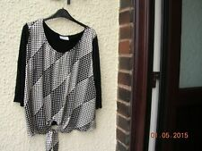 Wallis Viscose Petite Semi Fitted Tops & Shirts for Women