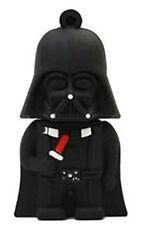 1pc 16GB Star Wars Darth Vader Keychain USB Flash Thumb Drive USA Shipper