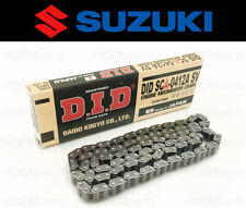 D.I.D Timing Cam Chain OEM Suzuki DR500 SP500 SP600 DR650S DR650SE # 12760-37400