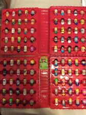 Vintage 2010 Mighty Beanz Series 2 - Complete Collection (117 - 216) - Vhtf