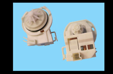 GENUINE WHIRLPOOL DISHWASHER DRAIN PUMP 480140100575 6ADP5550 6ADP5550WH
