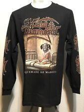 King Diamond Mens  Long Sleeve T-shirt