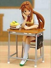 *A6282 Sega Sun Maga School 50th Anime Figure set Narusegawa Love Hina Figure