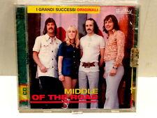 MIDDLE OF THE ROAD  -  FLASHBACK -  I GRANDI SUCCESSI ORIGINALI - 2 CD SIGILLATO