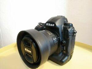 Camera NIKON D3S Body, complete