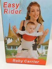 Ergonomische-Babytrage-Kindertrage-Bauchtrage-Rueckentrage-Newborn-Baby-Carrier