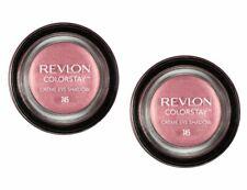 Pack of 2 Revlon Colorstay Creme Eyeshadow, Cherry Blossom (745)