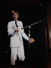 SATURDAY NIGHT LIVE LEGEND STEVE MARTIN SIGNED JUGGLING 11X14