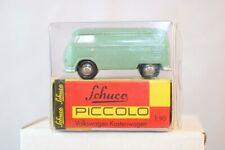 Schuco Piccolo 01321 Kastenwagen  neu perfect mint in box 1:90