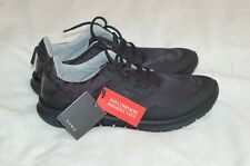 Zara Uniforme Black Comfort Sneakers Size USA 9 New with tag  $ 99.90