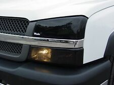 1995 - 2003 GMC Safari Van  Head light Covers