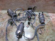 YASKAWA BBC MINERTIA MOTOR UGTMEM-03LB27S 71232007R3 TG-7SVC CNC WARRANTY