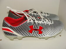 Mens Under Armour Core Speed Force Fg Soccer Cleats Size 6.5 Nwb